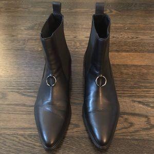 All saints Chelsea ankle boots